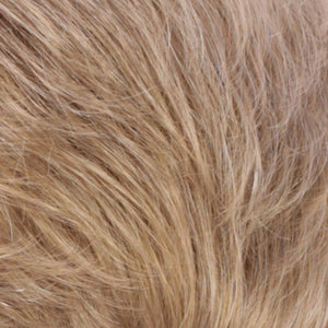 Estetica Wigs | R24/18BT Golden Blonde Blended & Tipped with Ash Blonde