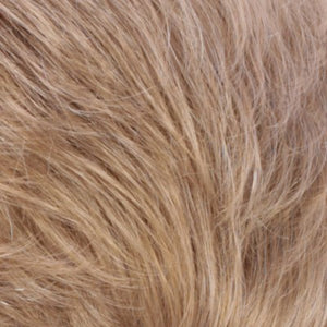 Estetica Wigs | R24/18BT | Golden Blonde Blended & Tipped w/ Ash Blonde