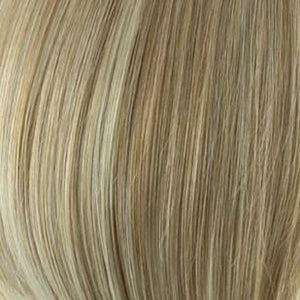 Raquel Welch Wigs | R25 GINGER BLONDE | Medium Golden Blonde with Subtle Blonde Highlights