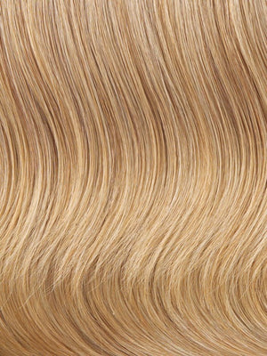 Hairdo - Color R25 GINGER BLONDE (Medium Golden Blonde with Subtle Blonde Highlights)
