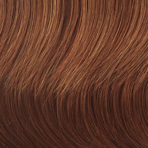 Raquel Welch Wigs - Color R28S+ Glazed Fire
