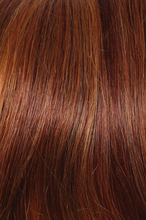 Raquel Welch Wigs - Color R28S Glazed Fire