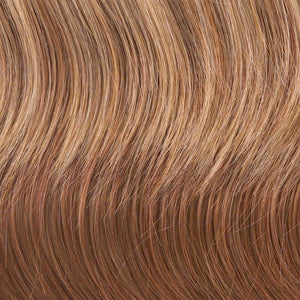 Raquel Welch Wigs - Color R29S Glazed Strawberry