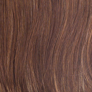 Raquel Welch Wigs - Color R3025S+ Glazed Cinnamon