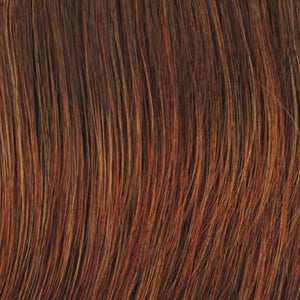 Raquel Welch Wigs - Color R32/31 - Cinnabar