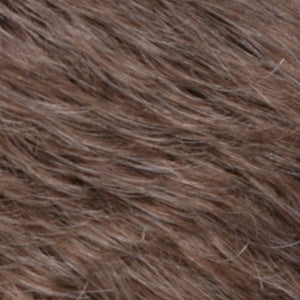Estetica Wigs | R38 | Medium Brown w/25% Grey
