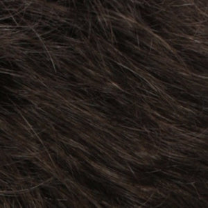 Estetica Wigs | R4/6 | Dark Brown Blended With Chestnut Brown