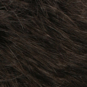 Estetica Wigs | R4/6 | Dark Brown / Chestnut Brown Blend