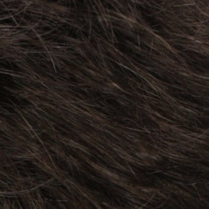 R4 6 Dark Brown Blended With Chestnut Brown