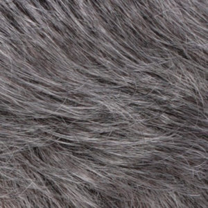 Estetica Wigs | R44 | Off Black w/50% Grey