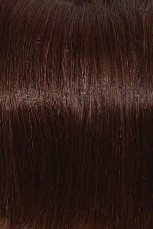 Raquel Welch Wigs - Color R4HH Chestnut Brown