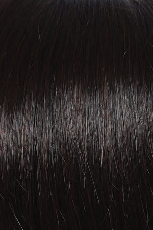 Raquel Welch Wigs | R4 MIDNIGHT BROWN | Black/Brown