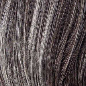 Raquel Welch Wigs - Color R511G - Gradient Charcoal