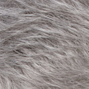 Estetica Wigs | R51 | Off Black With 75% Gray