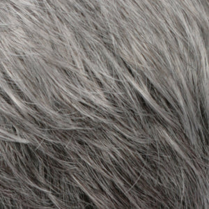 Estetica Wigs | R56T | Medium 3-Tone Gray Blend
