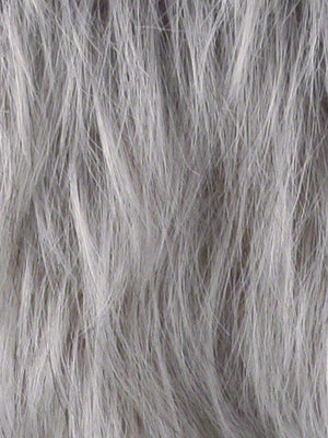 Gabor Wigs - Color R56/60 SILVER MIST (Lightest Gray Evenly Blended with Pure White)