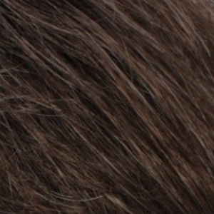 Estetica Wigs | R6/10 | Chestnut Brown Blended With Medium Ash Brown