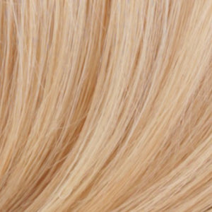 Estetica Wigs - RT613/27 | Light Auburn Tipped with Pale Blonde