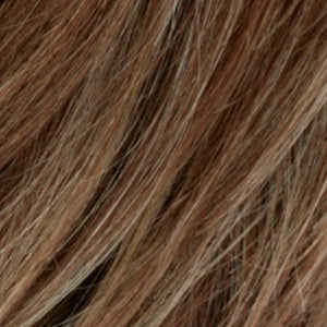 Estetica Wigs - R8/26H | Golden Brown with Golden Blonde Highlights