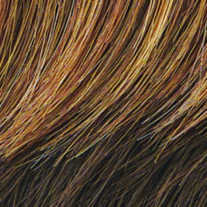Raquel Welch Wigs - Color R829S+ Glazed Hazelnut