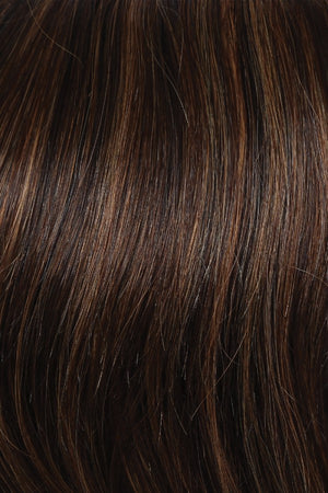 Raquel Welch Wigs - Color GLAZED HAZELNUT R829S+
