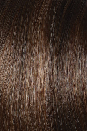 Raquel Welch Wigs - Color R830 Ginger Brown