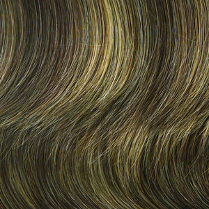Raquel Welch Wigs - Color R8/25 Golden Walnut