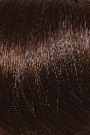 Raquel Welch Wigs - Color R8 Dark Cinnamon