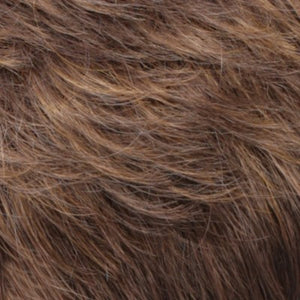 Estetica Wigs | RH268 | Golden Brown w/ Copper Blonde Highlights