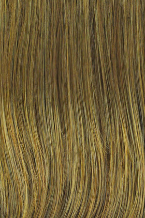 Raquel Welch Wigs - RL 12/16 HONEY TOAST