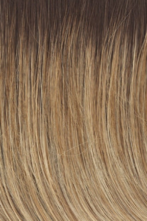 Raquel Welch Wigs - RL 14/22SS SHADED WHEAT