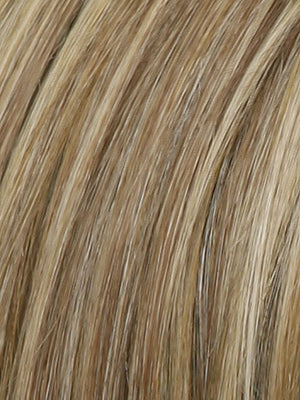 Raquel Welch Wigs - Color RL14/25 HONEY GINGER