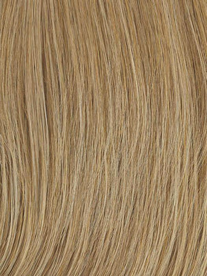 RL14/22 | Pale Gold Wheat: Warm Reddish Blonde With Light Blonde Highlights