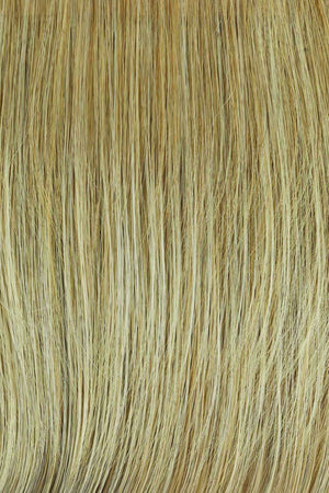 Raquel Welch Wigs - RL 16/88 PALE GOLDEN HONEY