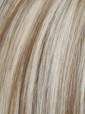 Raquel Welch Wigs | RL19 23 BISCUT Light Ash Blonde Evenly Blended with Cool Platinum Blonde