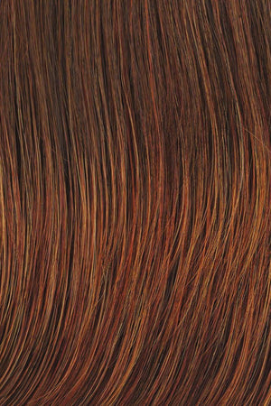 Raquel Welch Wigs - Color RL32/31 CINNABAR