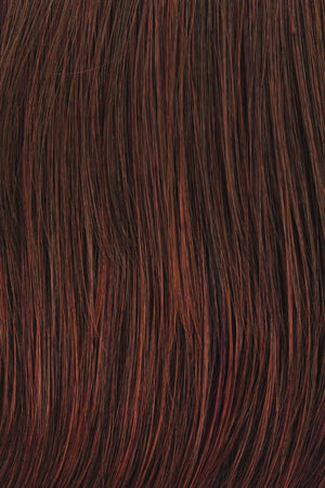 Raquel Welch Wigs - Color RL33/35 DEEPEST RUBY