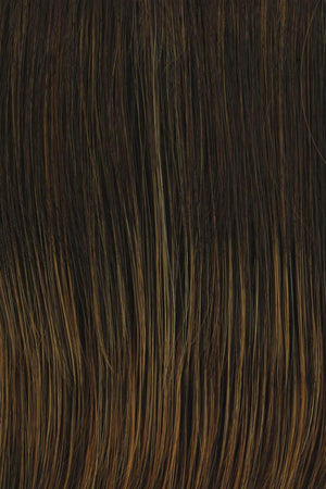 Raquel Welch Wigs - Color RL6/28 BRONZED SABLE