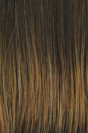 Raquel Welch Wigs Color - RL8/29 HAZELNUT