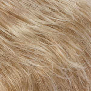 Estetica Wigs | RT613/27 Light Auburn Tipped with Pale Blonde