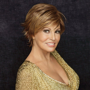 Raquel Welch Wigs | Fascination by Raquel Welch
