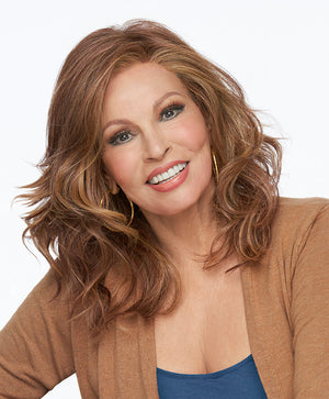 Raquel Welch Wigs | Free Time Wig by Raquel Welch