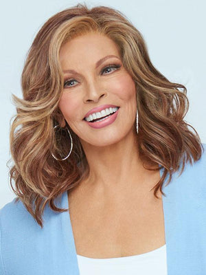 Raquel Welch Wigs | Maximum Impact Wig by Raquel Welch