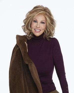 Raquel Welch Wigs | Editor's Pick Elite Wig by Raquel Welch