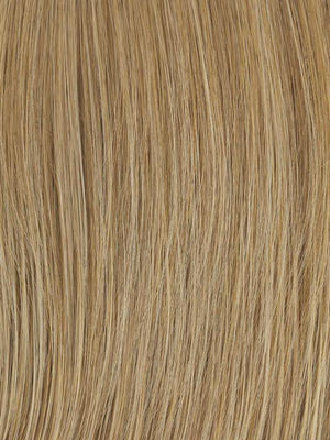 Raquel Welch Wigs | RL13/88	| Golden Pecan | Neutral Medium Blonde