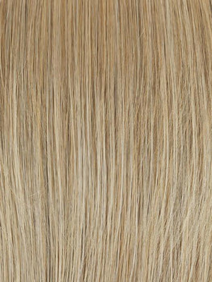 Raquel Welch Wigs | RL16/88	| Pale Golden Honey | Honey Blonde with Pale Gold  highlights