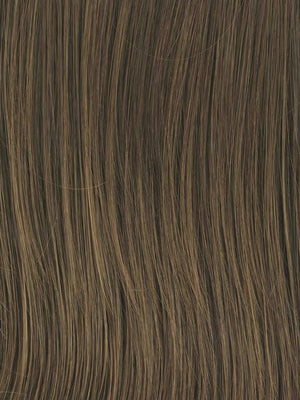 Raquel Welch Wigs | RL10/12 | Sunlit Chestnut | Cool Light Brown