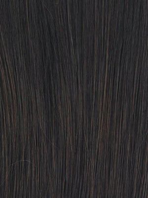 Raquel Welch Wigs | RL2/4 | Off Black | Black with subtle Brown highlights