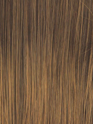 Raquel Welch Wigs | RL5/27 | Ginger Brown | Warm Brown with highlights