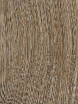 Raquel Welch Wigs | RL38 Smoke